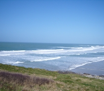 The Gower boasts numerous sandy beaches