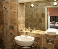 All rooms have en-suite facilities