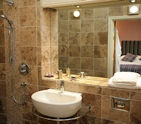 All our rooms are en-suite
