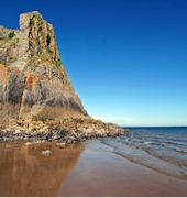 We are located in the heart of the Gower peninsula